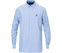 Lightweight Oxfordhemd Riviera Blue