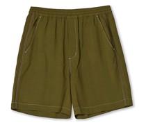 Pool Shorts Olive