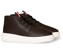 Matisse Winter Chukka Stiefel Dark Brown