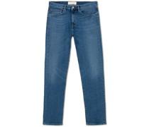 TM005 Tapered Jeans Mid Vintage