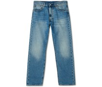 551z Straight Fit Authentic Jeans Stiefel Boogie