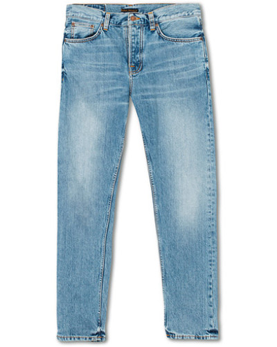 Steady Eddie II Organic Jeans Sunday Blues