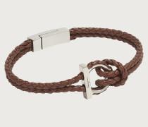 Armband mit Gancini Detail