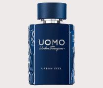 UOMO Urban Feel EDT