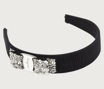 Stirnband mit Vara Schleife
