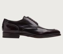 Derby Schuh