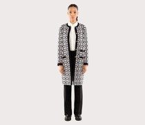 Gancini Galoure coat