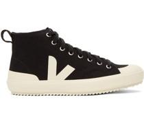 High-Top Nova Sneaker