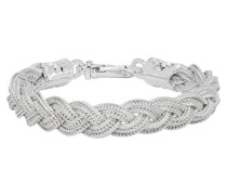 Flat Braided Armband