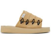 Tan MURA-VS Sandale