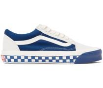 Bumper Cars OG Old Skool LX Sneaker