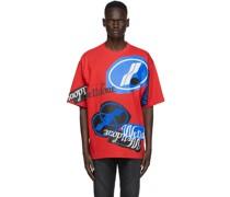 Stacked Tshirt