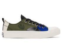 McQ Swallow Orbyt Low Sneaker