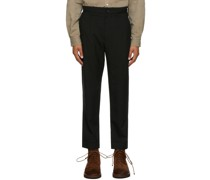 Wool Andover Hose