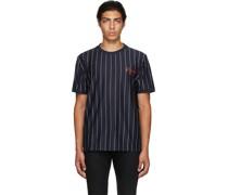 Damericano Stripe Tshirt