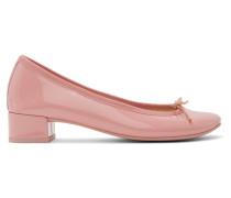 Patent Lou 30 Ballerina Heel