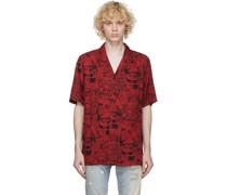 Clash Short Sleeve Shirt