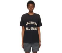 All Stars Henley Tshirt