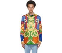 Silk Medusa Renaissance Hemd / Bluse