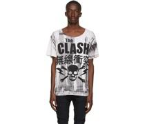 'The Clash' Rosie Tshirt