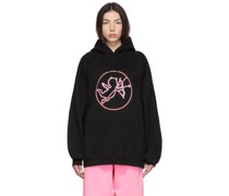 'No Time For Romance' Hoodie