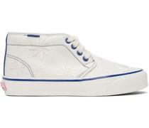 & OG Chukka LX Mid-Top Sneaker