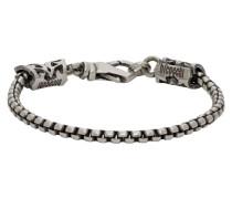 Tubular Chain Armband