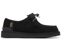COC-SEVAB Lace-Up Loafer