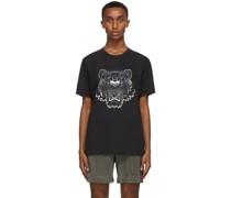 Gradient Tiger Tshirt