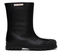 Pull-On Stiefel