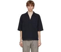 Pullover Short Sleeve Hemd