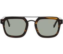 Notizia Aviator Sonnenbrille
