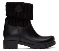 Knit Ginette Stiefel