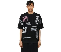 Graphic All Over Tshirt