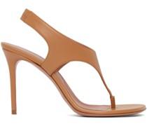 Debora Heeled Sandale