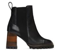 Mallory Heeled Stiefel