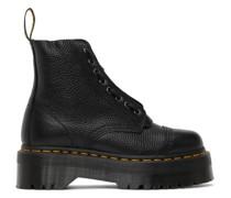 Sinclair Stiefel mit Reißverschlusss