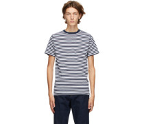 Striped Niels Tshirt