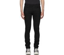 Ripped Van Winkle Jeans