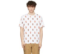 LINE FRIENDS Edition All Over Tshirt