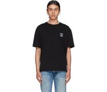 C2H4 Edition 'C-MASTERMIND' Graphic Tshirt