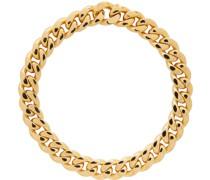 Curb Chain Halskette