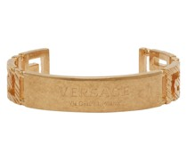 Address Plate Armband