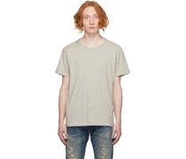 Garment-Dyed Tshirt