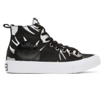 McQ Swallow Orbyt High-Top Sneaker