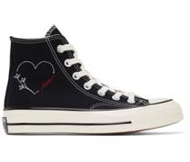 'Love' Chuck 70 High Sneaker