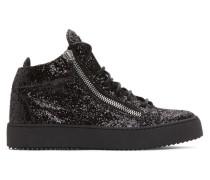High Glitter May London Sneaker