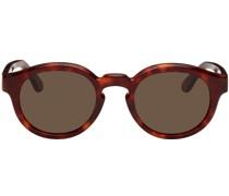 & Dan Sonnenbrille