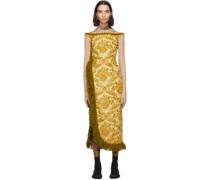 Regenerated Sexy Carpet Kleid