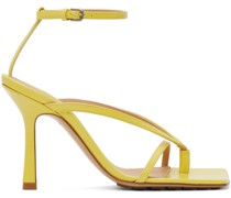 Stretch Sandale